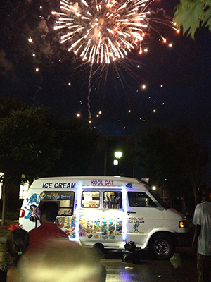 All About Trucks >> Kool Cat Ice Cream Trucks | Serving the greater Lake